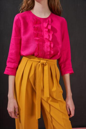 pink-linen-top