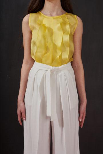 yellow-top