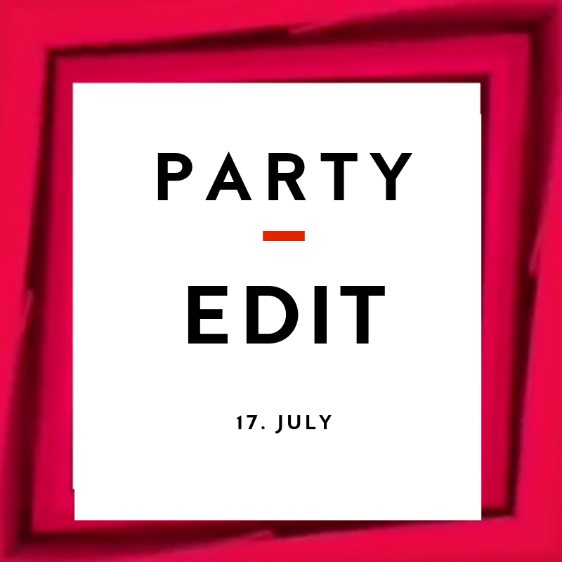The Party Edit